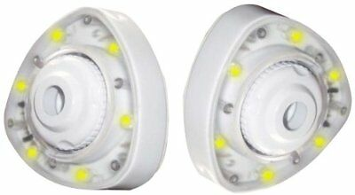 Nueva Plast 8101 - Spotlight Led Modelo Submarino