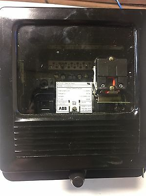 ABB Over current Relay 264C901A05