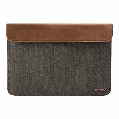 """Genuine Incase Slip Folio Sleeve Pouch Case Cover For MacBook Air 13"""" Inch New"""