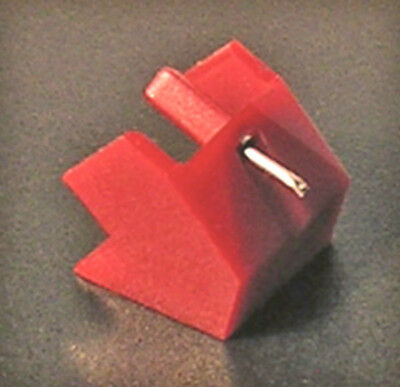BRAND NEW TURNTABLE NEEDLE Stylus for Fisher MT-881R MT 881R MT881R turntable