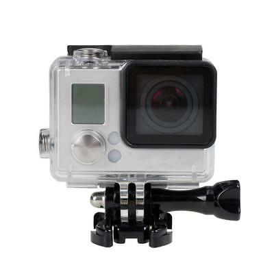 Fotowelt Waterproof Housing Box Protective Case With Bracket for Gopro...