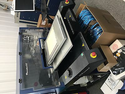 2010 Kornit Thunder 932  DTG Printer