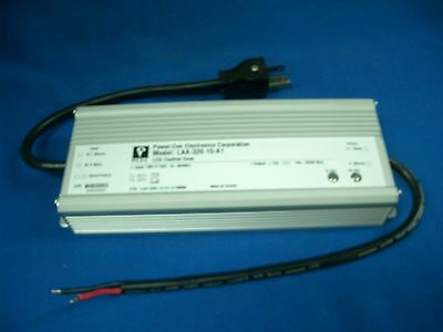 15VDC 19A Power Supply