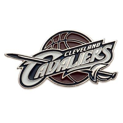 Collectables Nba Enamel Cleveland Cavaliers Badge