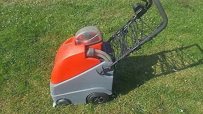 Victor SX15 Commercial Carpet Cleaning Power Brush Machine
