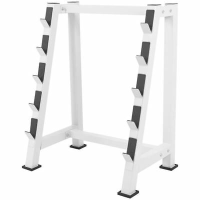 Gorilla Sports Barbell Rack