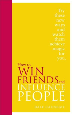 Carnegie,dale-How To Win Friends (Special Edn)  Book New