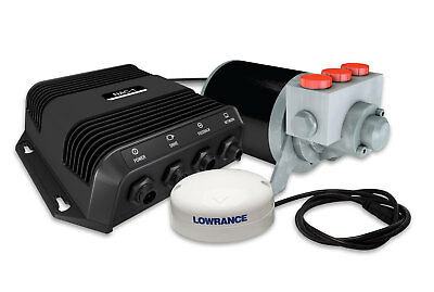 Lowrance Pack Pilote Hydraulique pour Hors-bord 000-11748-01 #62400001