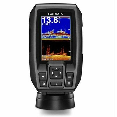 Garmin Striker 4cv Fishfinder avec GT20-TM #60320411