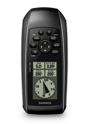 Portable Garmin GPS 73 avec Sail Assist 010-01504-00 #60020280