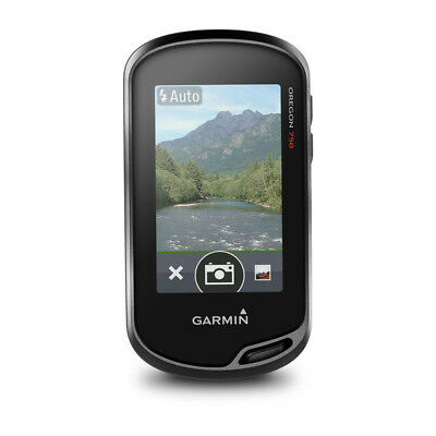 Garmin GPS Oregon 750 - 010-01672-23 #60020241