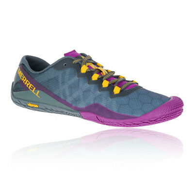 Merrell Vapor Glove 3 amazon shoes blu marino Da corsa