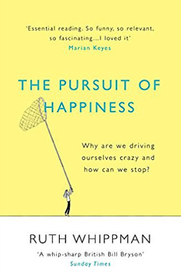 Whippman,ruth-Pursuit Of Happiness, The  Book New