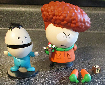Afro Variant South Park Series 2 Kyle Action Figure