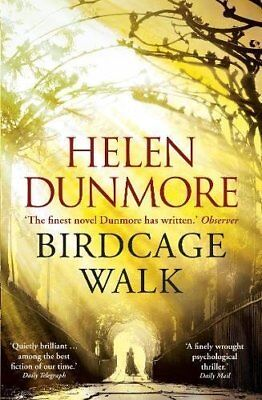 BOOK : Birdcage Walk by Helen Dunmore Paperback New
