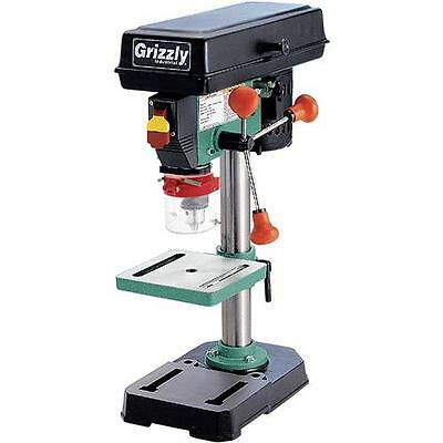 G7942 Grizzly 5 Speed Baby Drill Press