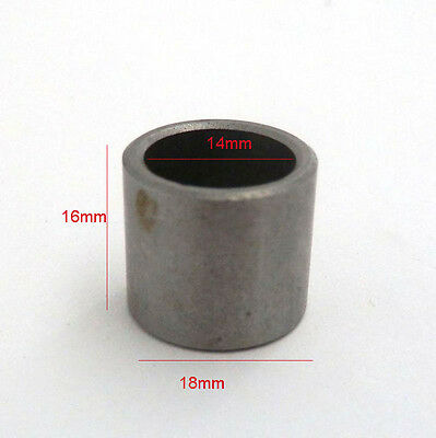 21X18X14mm GY6 Kick Start Gear Front Bushing 150cc Chinese Scooter Mopedd