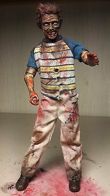 zombie headless and/or pose-able doll