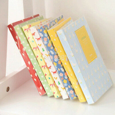 84 Pocket Photo Album Storage For Fujifilm Polaroid Fuji Instax Mini 50s 7 8s 90
