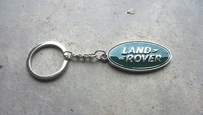 Key Keyring Keychain fits: LAND ROVER RANGE DEFENDER DISCOVERY EVOQUE CLASSIC