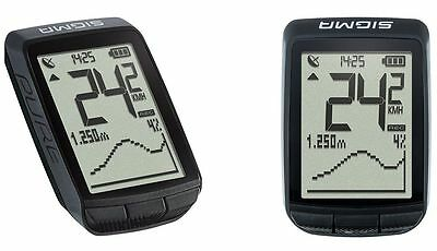 SIGMA SPORTS Cycle computer Pure GPS
