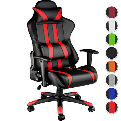 Silla de Oficina Sillon Despacho Estudio Ergonomica Gaming Reclinable Ajustable
