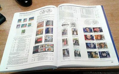 Great Britain – Stanley Gibbons Great Britain Consice Catalogue 2016