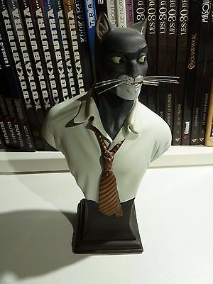 Buste Blacksad   Attakus