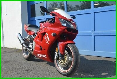 Kawasaki Ninja®  Easy to own and ride- Excellent condition -- Well kept machine--  Save