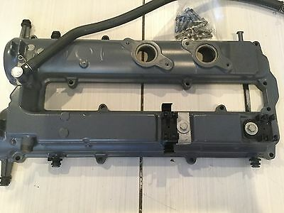 2006 Yamaha 150HP CYLINDER HEAD COVER 63P-11191-00-9S 2006-LATER