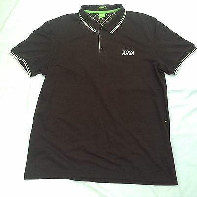 Mens slazenger t shirt size xxl good condition for Hugo boss polo shirts xxl