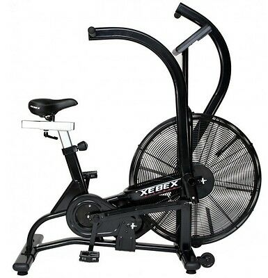 THE XEBEX  CROSSFIT COMMERCIAL AIR BIKE.. BY GET RXD USA.. savings +  Latest 201