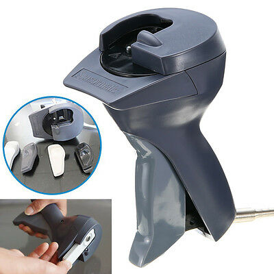 Lightweight Manual ABS Handheld Tags Detacher Remover Tool EAS System Security