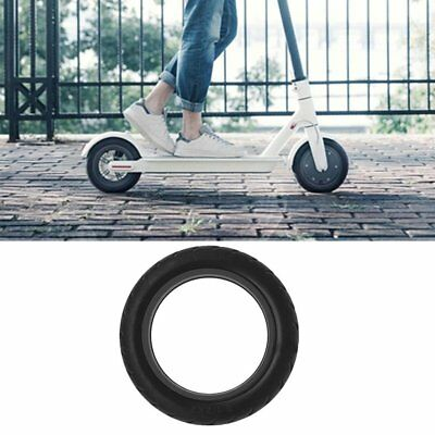 Solid Vacuum Tires 8 1/2X2 Micropores For Xiaomi Electric Skateboard Scooter SY