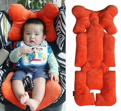 Baby Carriage Accessories Cushion Dining Chair Breathable Stroller Padding Liner