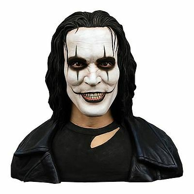 The Crow Lifesized Bust Limited Edition Sculpture/Statue - Brand New in Box