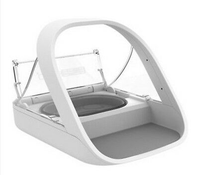 SureFlap SureFeed Microchip Cat and Small Dog Feeder RRP: £99.00 (Pets at Home)