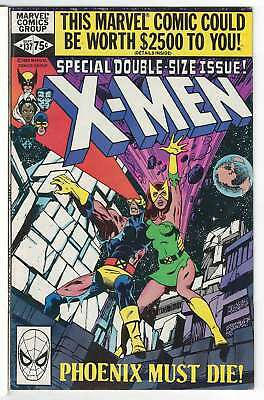Uncanny X-Men (Vol 1) # 137 (FN+) (Fne Plus+)  RS003 Marvel Comics ORIG US