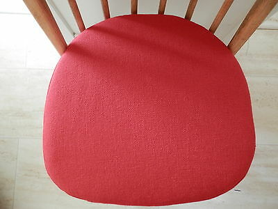 SEAT PADS FOR ERCOL WINDSOR CHAIRS (Price is for one) Other colours too.