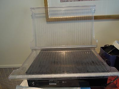 Fisher & Paykel - Refrigerator Model E331T Crisper Plus Fridge Shelf Used Gc