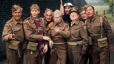 Audiobook DADS ARMY Complete Collection of 72 Old Time Radio shows MP3 CD OTR