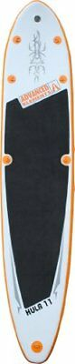 ADVANCED ELEMENTS AE1010 - Tabla de surf, color blanco / naranja