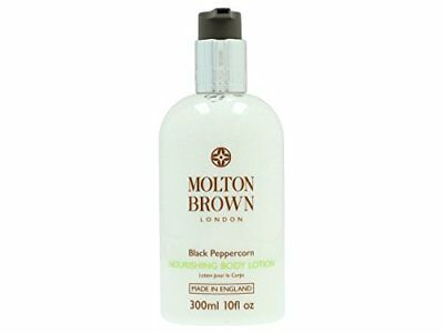 Molton Brown Leche Corporal Black Peppercorn 300 ml