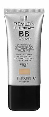 Revlon PhotoReady BB Cream ~ 010 Light, 020 Light Medium OR 030 Medium ~ NEW