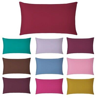 -Pillow Cases 100% Egyptian Cotton Pillow cases Housewife Hotel Quality Luxury