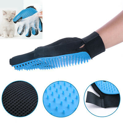 Popular Cleaning Brush Magic Glove for Pet Dog&Cat Massage Grooming Groomer