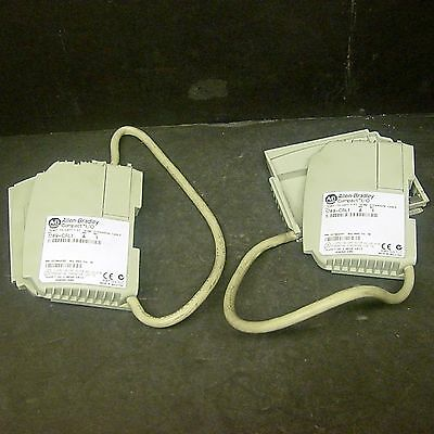 Allen Bradley 1769-CRL1 CompactLogix Right To Left 1 FT 0.3M Expansion Cable OEM