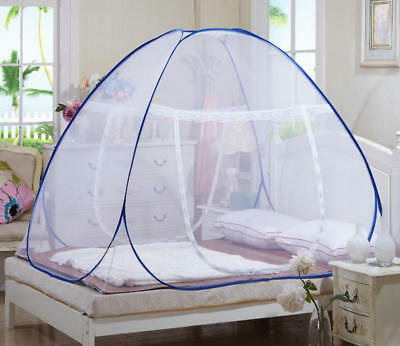 Mosquito Net For Bed Student Bunk Outdoor Mongolian Yurt Dome Net Pop Up Tent