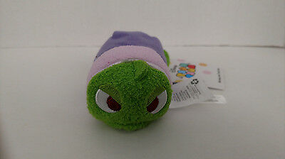 Pascal in Dress Tangled Collection Disney Mini Tsum Tsum Plush 3.5""