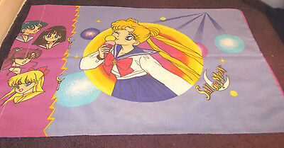 Sailor Moon 1995 Dakimakura Pillowcase Cover Double Sided Japanese Anime